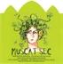 """""""Muscat Sec"""" Vin de Pays de la Principauté d'Orange - Vin de Pays du Vaucluse 2017"""