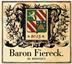 """Costers del Segre """"Baron Fiereck – El Medoqui"""" 2015"""